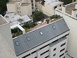 Ouverture Toiture Terrasse by Toit Terrasse Wikip 233 Dia