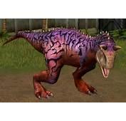 Carnotaurus Stats