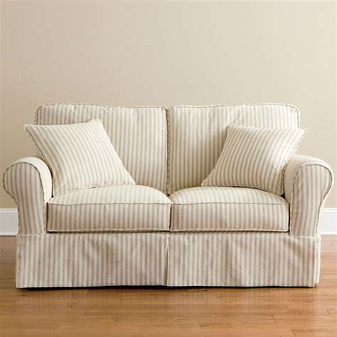 2 slipcovers for sofas your guide to buying a loveseat slipcover on ebay ebay
