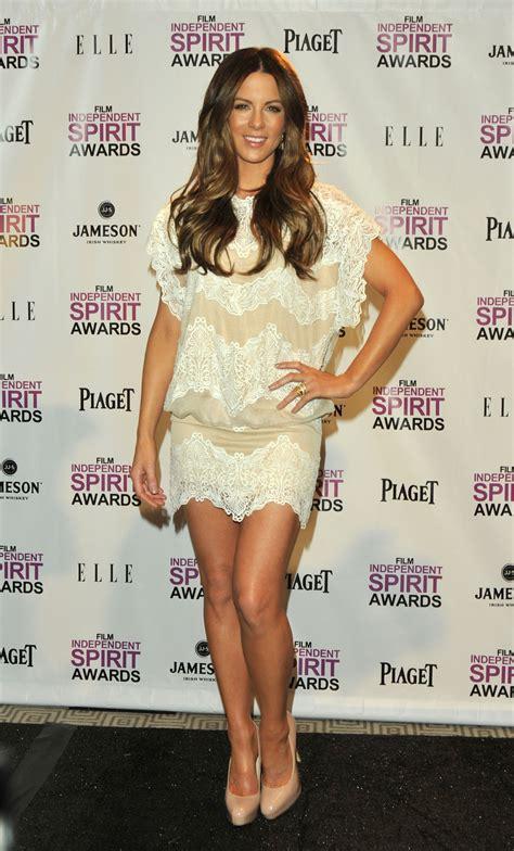 Independent Spirit Awards Kate Beckinsale by Kate Beckinsale At Independent Spirit Awards