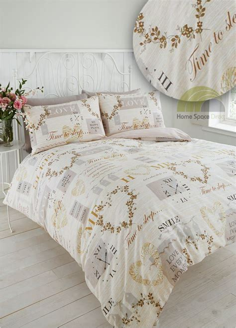 country duvet floral quilt duvet cover pillowcase bedding bed set