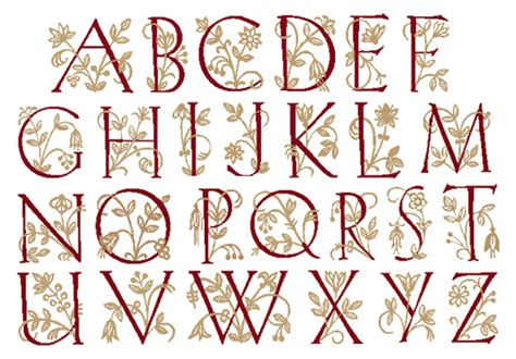 D M C Broderie Grilles Gratuites by Mod 232 Le Broderie Alphabet Gratuit