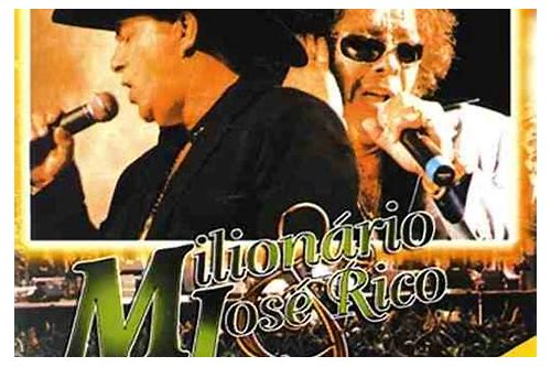 download milionario e jose rico ao vivo