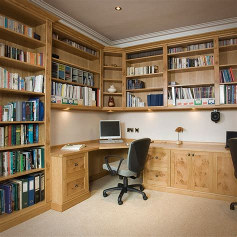 24 Unique Fitted Study Furniture Home Office Yvotube Com Home Office Study Furniture