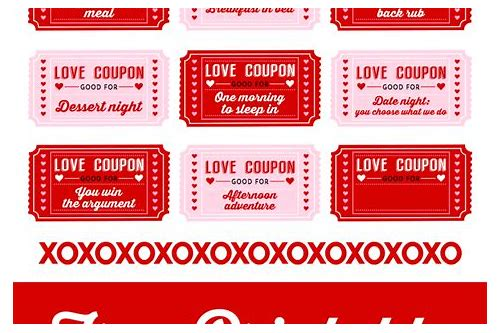 coupon book for couples