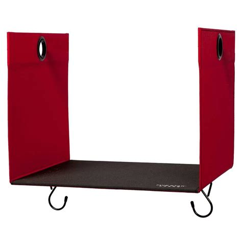 Five Stackable Locker Shelf by Five Locker Shelf Extender 72238