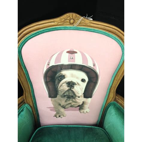 dog armchair buy funky retro furniture find vintage style armchairs