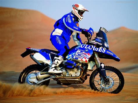 Rally Dakar Motorrad by Bmw Dakar Motorcycle Bmw Rally Dakar 2001