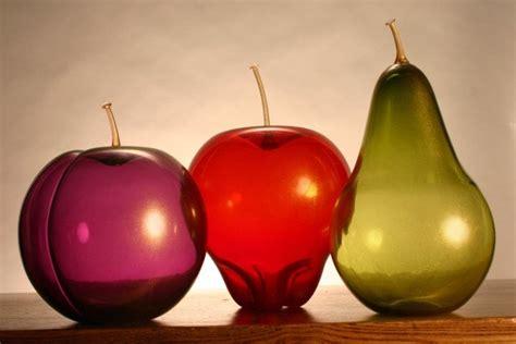 como decorar jarrones de vidrio con frutas decocasa en colombia 187 manualidades