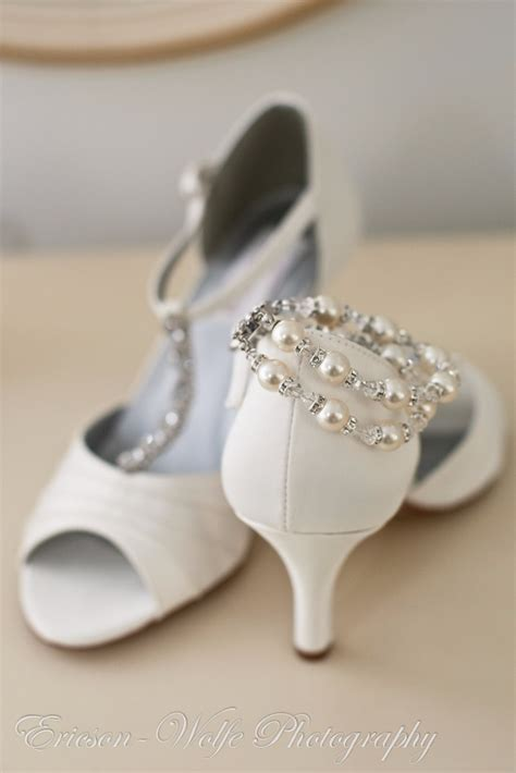 261 best images about #Wedding Shoes on Pinterest