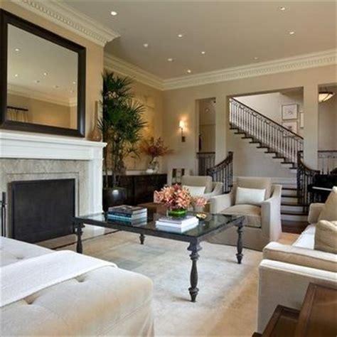Bi Level Home Interior Decorating Bar Harbor Beige Living Room Color Decorating Ideas