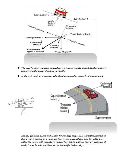 geometric design of hill roads ppt geometric design of highway