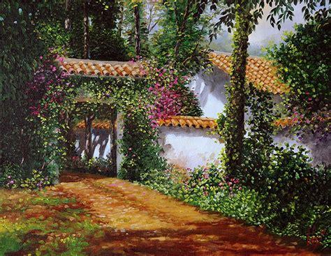 imagenes de pinturas mitologicas cuadros modernos pinturas y dibujos paisajes colombianos