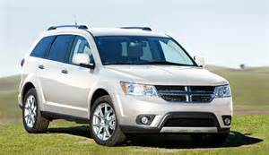 2014 dodge journey limited review