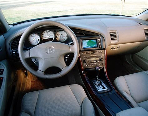 Acura Cl Interior by 2001 Acura Cl Pictures Photos Gallery The Car Connection