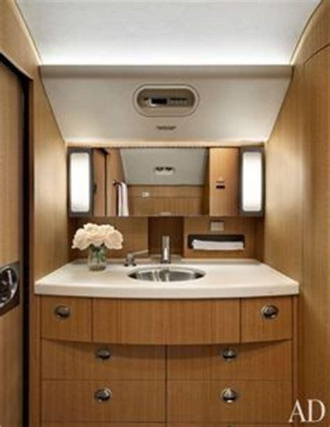 private plane bathroom bathroom space on private jet