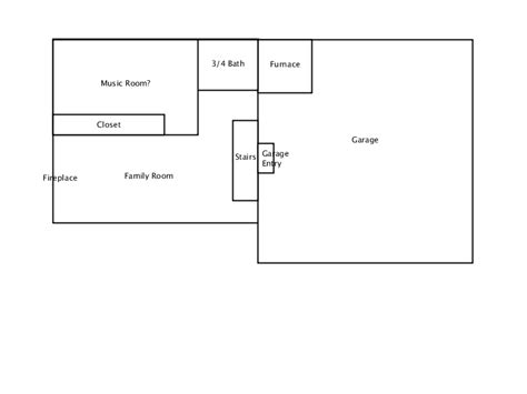 simple house layouts