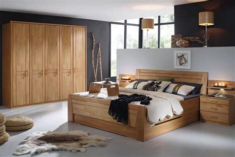 schlafzimmer teilmassiv schlafzimmer massivholz sitara erle teilmassiv s43