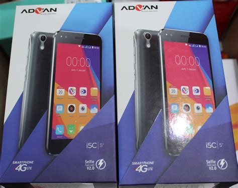 Hp Android Bekas Ram 1gb jual hp android murah 4g advan i5c ram 1gb layar 5 inc gojek murah galaxy cellular