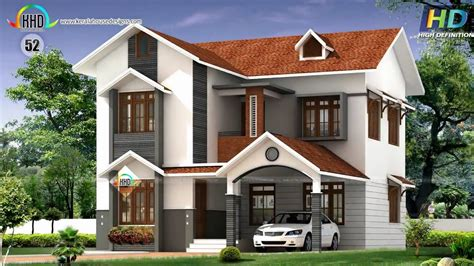 best home designs of 2016 top 90 house plans of march 2016 youtube