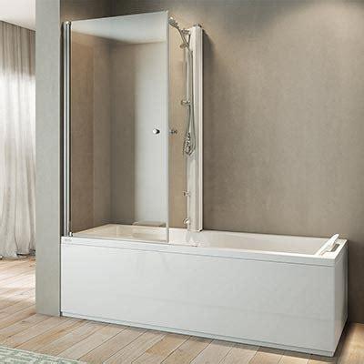 Jacuzzi Shower Bath pare baignoire jacuzzi liva espace aubade