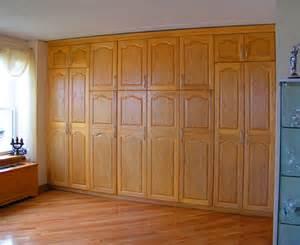 Wardrobe Closet Wall Unit Vast Furniture Closets Wall Unit 09 In