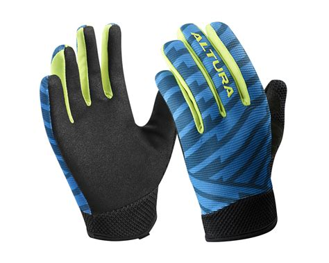 bike gloves altura youth spark 2 cycling gloves 2017 merlin cycles
