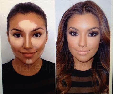 tutorial makeup contouring face contouring tutorial makeup makeup your mind
