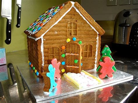 gingerbread log cabin template 108 best images about gingerbread houses on