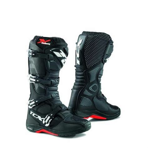 road moto boot motocross and road boots at atomic moto