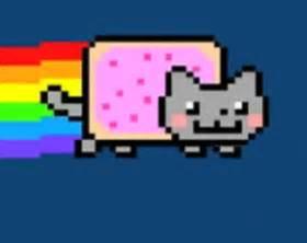 Nyan Cat Nyan Cat Redeemer