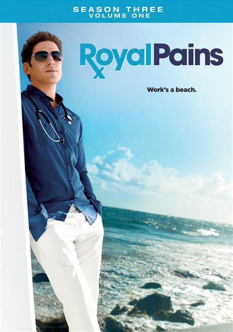 royal pains imdb 2013 royal pains dvd release date