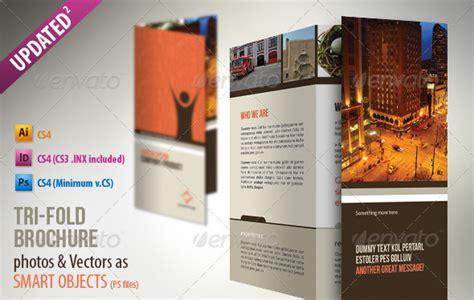 a4 tri fold brochure template 50 business brochure templates template idesignow