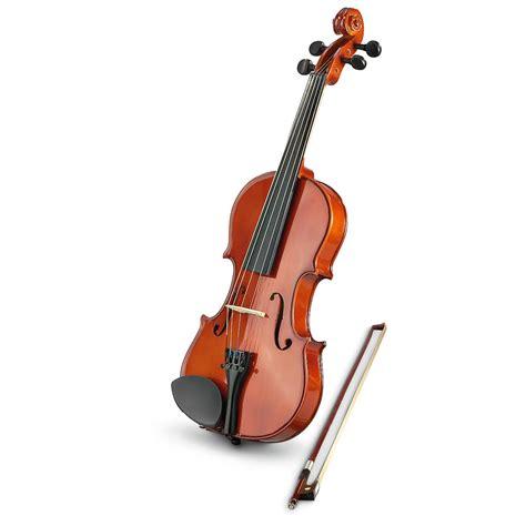 Violin Set loduca bros complete santa rina violin set 171231