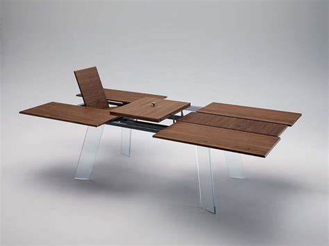 Transformable Furniture by Euroluxe Interiors Transformable Tables And Furniture By