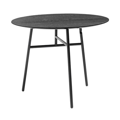 tilt table for back black tilt top table
