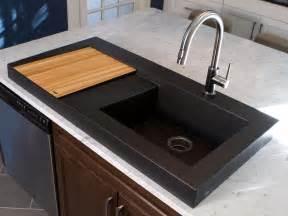 black kitchen sink photos hgtv