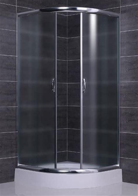 cabina doccia in cristallo box doccia cristallo 6 mm semicircolare apertura