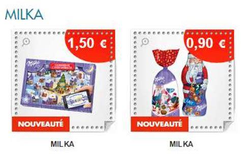Calendrier Concours Deal Coupon De Reduction Calendrier De L Avent Milka 1 5 De
