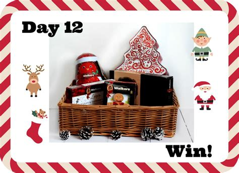 Win 12 Days Of Christmas Giveaway - 12 days of christmas giveaways day 12 win a walkers her sticky mud and belly laughs