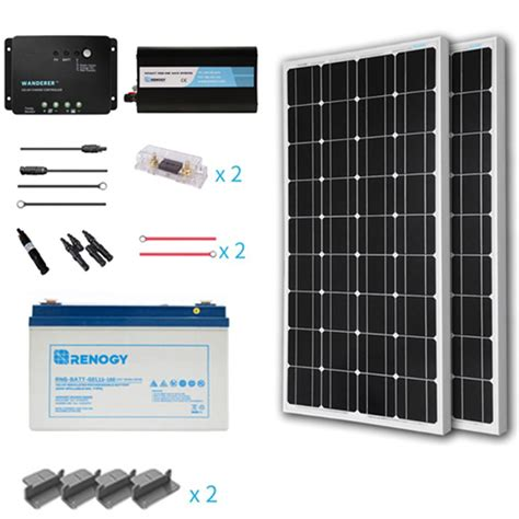 solar ls home depot solar panel kit solar battery charger vehicle kit from