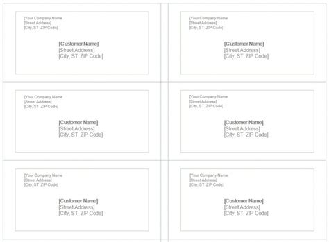 ms word business card template free 27883 free business card templates for avery 27883 images card