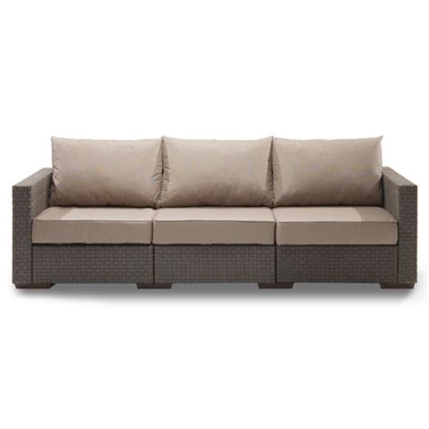 Lovesac Modular Furniture lovesac modular outdoor furniture touch of modern