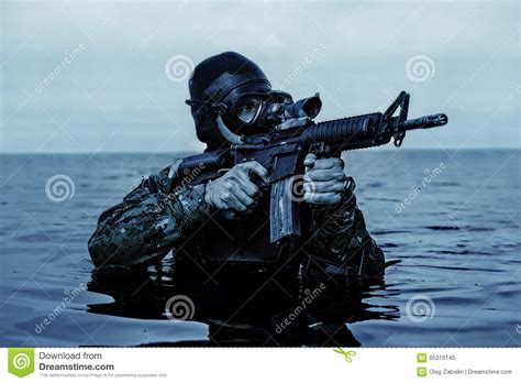 navy seals dive navy seal frogman stock image image of aqualung navy