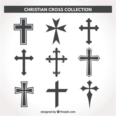Imagenes Vectores Religiosas Gratis   cruces religiosas fotos y vectores gratis