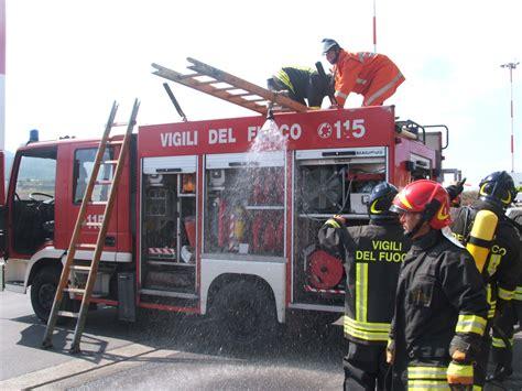 ministero interno vigili fuoco pantelleria il ministero risponde all interrogazione