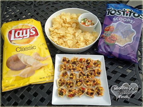 what does it when your lays on you frito lay s snack for any summer occasion giveaway s fabulous finds