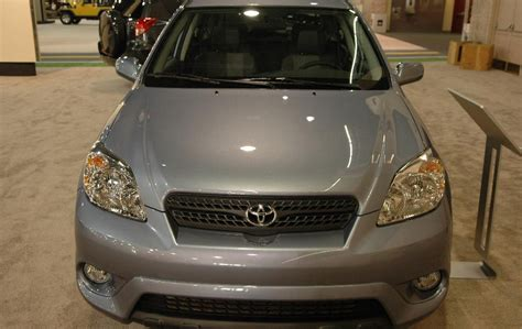 2006 Toyota Matrix Review 2006 Toyota Matrix Picture 44100 Car Review Top Speed