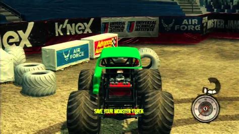 Monster Jam Trucks Pt 1 Youtube