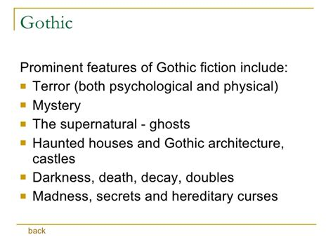 jane eyre definition of themes both gothic and romantic jane eyre lecture